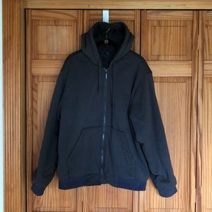 Men's Sportier jacket in size Medium